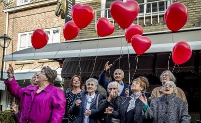 Stichting Met je hart bij laatste selectie Appeltjes van Oranje