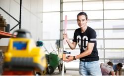Helicon breidt opleiding uit voor toekomstige hoveniers