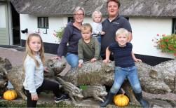 Oud-Boxtelaar wint ANWB-publieksprijs Camping van het jaar