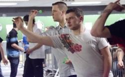 Darters strijden om open Boxtelse titel