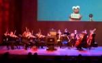 Jeugd ontmoet Philharmonie