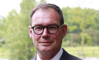 Ronald van Meygaarden is nieuwe 'Boxtelse leider met lef'