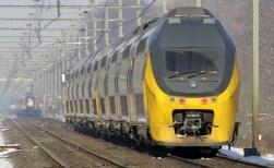 Vanavond geen treinen tussen 's-Hertogenbosch en Boxtel