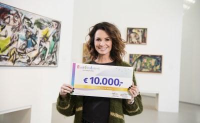 Inwoonster Liempde wint tienduizend euro