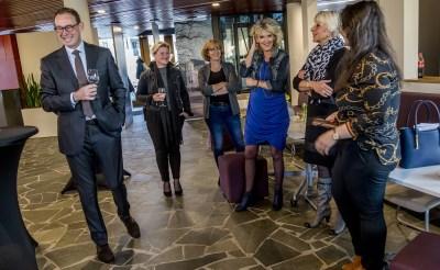 Ronald van Meygaarden: 'overheid is geen pinautomaat'