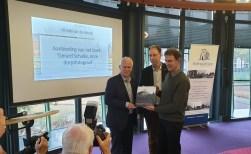 Kèk Liemt presenteert boek 'Gerard Schalkx onze dorpsfotograaf'