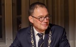 Burgemeester verwacht nieuwe aderlating op begroting door corona