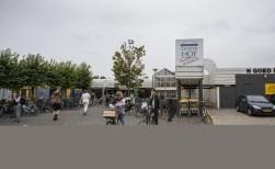 Hurks haakt af bij renovatie Oosterhof