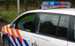 Gestolen auto gevonden bij Voetboog