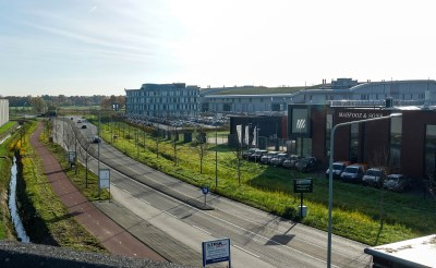 Boxtels bedrijf Beter Hout verhuist fabriek