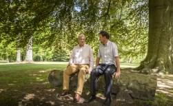 Gemeente huurt park Stapelen voor minimaal tien jaar