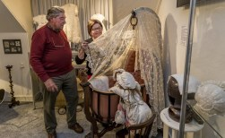 Museum Vekemans toont nieuwe collecties
