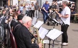 Muziekstraatje: bijna 30 orkesten