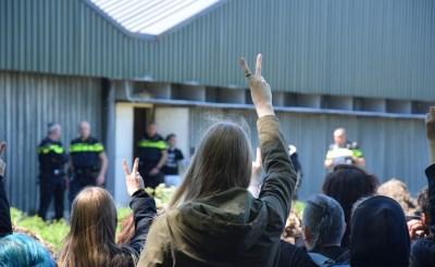 Burgemeester wil geen informatie geven over besluitvorming Brede Heide