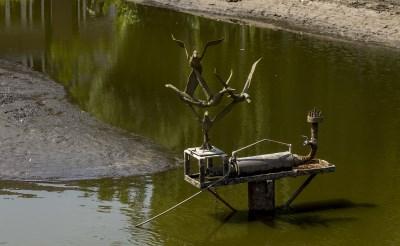 Waterschap kondigt beregeningsverbod af
