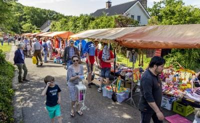 Jaarmarkt is het volgende feest voor Gemondenaren