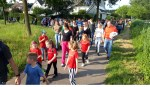 Avondvierdaagse De Keistampers is van start