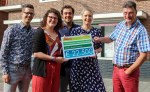 Brabants Centrum bouwt leden-app