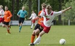 Kantine voetbalvereniging Irene blank na inbraak