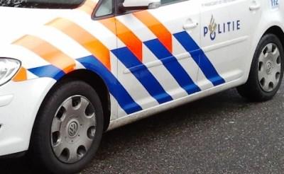 Ongeluk op rijksweg A2 bij Boxtel
