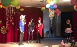 Schoolcarnaval Spelelier