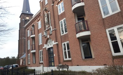 Woonplan Kloosterhof gaat niet door