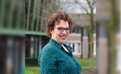 Marielle Wijffelaars nieuwe lijsttrekker D66