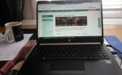 SeniorWeb biedt ouderen online tips en vermaak