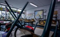 Boxtelse scholen volgen corona-advies RIVM en GGD