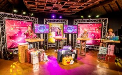 Liempde gaat nog een keer aan de digitale bingo