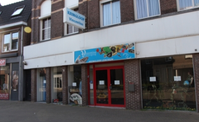 Kringloopwinkel van Vincentius heropent 22 mei