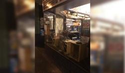 Brutale inbraakpoging bij sigarenmagazijn Voets