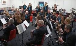 Orkesten en koren: nog geen zicht op hervatting repetities