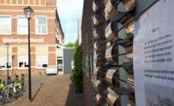 Bibliotheek Boxtel verrast met coronapoëzie
