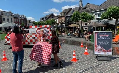 Brabants Buske stopt in Boxtel