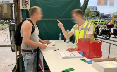 Coalitiepartijen: 'Laat alle werknemers Vion testen'