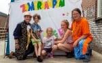 Dropping en spooktocht: zomerkamp aan Oude Dijk