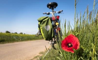 Lancering nieuwe fietsroute door het Dommeldal