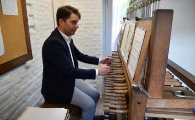 Carillonconcert met Joodse composities