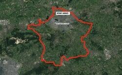 'Ronde van Frankrijk' doet ook Boxtel aan