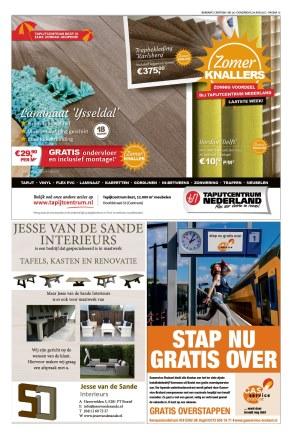 Emejing Jesse Van De Sande Interieurs Pictures - Trend Ideas 2018 ...