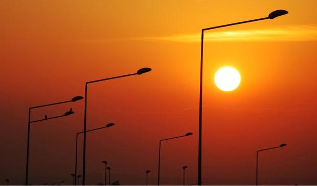 DeMaasenWaler - Openbare verlichting Beuningen moet beter
