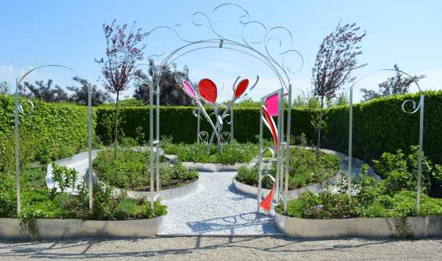 Tuin Der Lusten : Tuin der lusten tuinenfestival appeltern u ldg landscape
