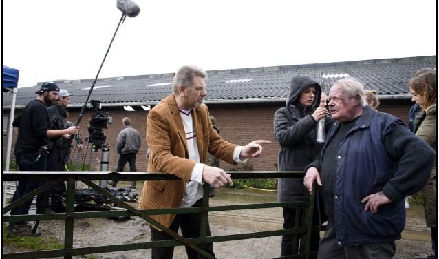 in de film 'Avondland' zijn veel Maas en Walers terug te zien.