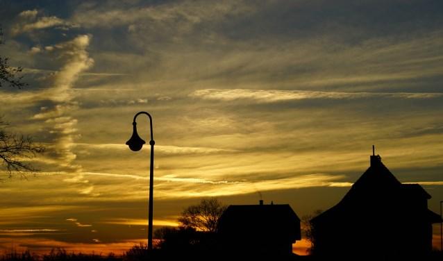 DeMaasenWaler - Aanpassing openbare verlichting Beuningen