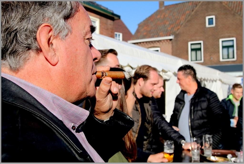 Foto: Wim Piels © DeMaasenWaler