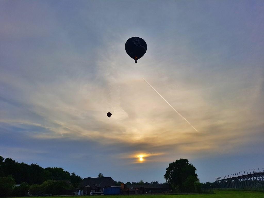 Foto: HotRballon © DeMaasenWaler