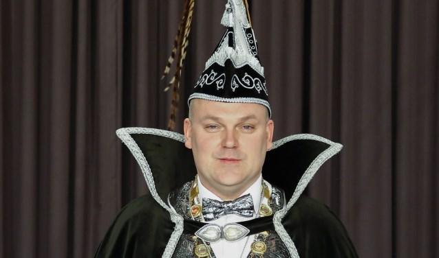 Prins Rick d'n Urste
