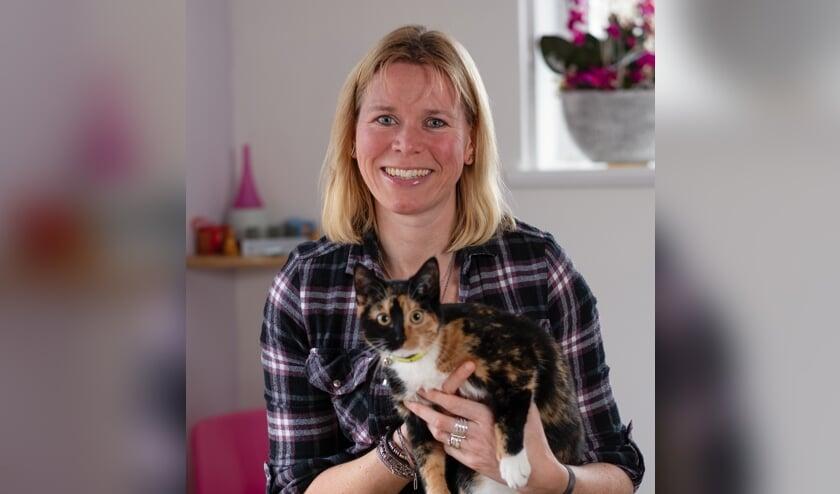 Tanja de Waal.