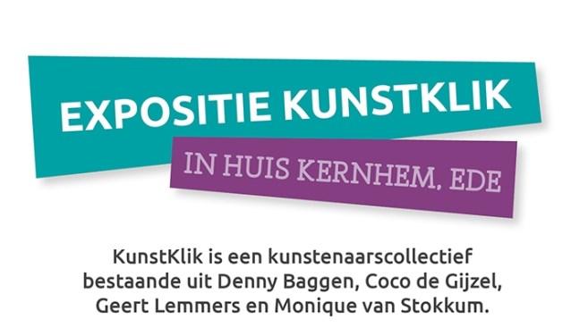 Expositie Nieuw Kunstenaarscollectief Kunstklik Demaasenwaler